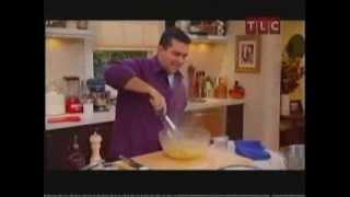 Espaguete A Carbonara - Receita Italiana-buddy Valastro