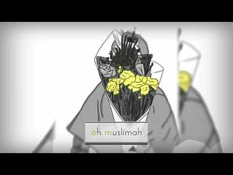 Muslimah - Fitri Widjayanti (Khadijah be like!)