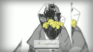 Muslimah - Fitri Widjayanti (Khadijah be like!) Lirik