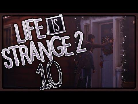 Bitte, nehmt uns auf... ✏️ Life Is Strange 2 #10   Let's Play [Deutsch] thumbnail