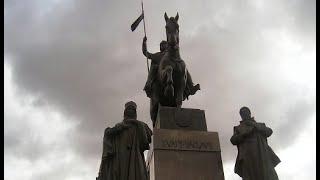 Pavel Krejčí o Třetí cestě, o nepolitické politice o občanském hnutí