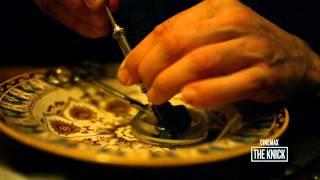 The Knick Season 1: Episode #9 Post-Op (Cinemax)