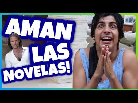 Daniel EL Travieso - Las Telenovelas Son Lo Máximo Para Mami Y Abuela.