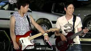 Video [Thaisub] 090712 Oppa Band Ep 04 - Sungmin Full (4/5) download MP3, 3GP, MP4, WEBM, AVI, FLV Oktober 2018