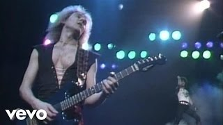 Krokus - Screaming In the Night (Live)