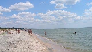 О Приморске, отдых в Приморске, туры в Приморск Азовское море(, 2013-12-02T10:55:59.000Z)