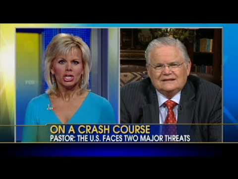 Pastor John Hagee on Why America is on the Path to Disaster