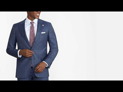 Download HOW TO SEW A SUIT JACKET