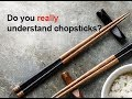 Do you really understand chopsticks? | CCTV English