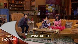 Ini Talk Show - 13 Desember 2014 Part 2/2 - Chelsea Islan, Lia Waode dan Merry Riana