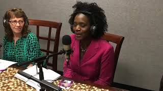 "Real Talk with Judy LIVE Radio Show: Sister Girls Talk...""Intentionally Diversifying"" (3/6/18))"