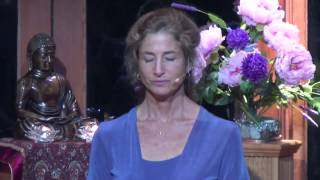 Dealing with Thoughts (in life and in meditation) - Tara Brach