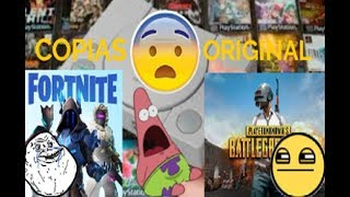 Who came out first? ( FORTNITE ) ( FREE FIRE) (Playerunknown's)