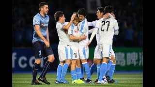 Kawasaki Frontale 1-0 Sydney FC (AFC Champions League 2019: Group Stage)