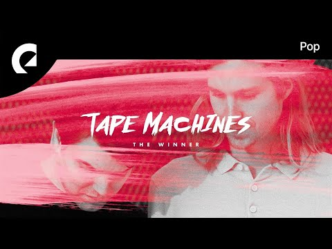Tape Machines feat. Frigga - The Winner