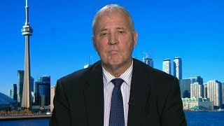 """""""Don't lie"""" to U.S. border guards about pot use: Bill Blair"""
