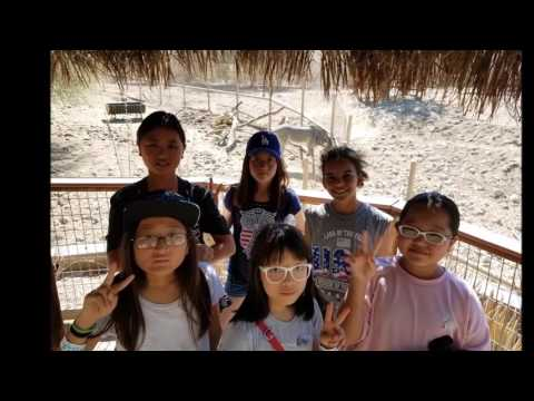 2016-17 5th Grade Graduation Trip - Palm Springs