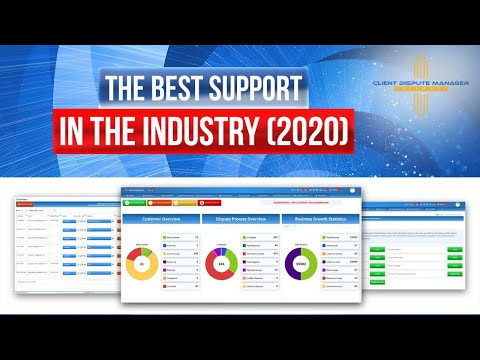 Credit Repair Software: The Best Support In The Industry(2020)