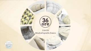 Cornetto lievito Madrecupiello fresco - 2016
