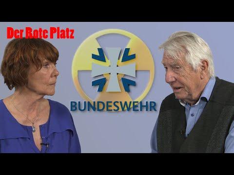 Der Rote Platz #73: Deutschland will Atomwaffen - Weichenstellungen im Schatten von Corona