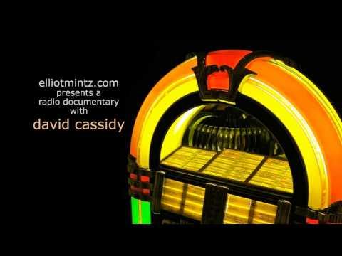 David Cassidy On Tour with Elliot Mintz, A Radio Documentary