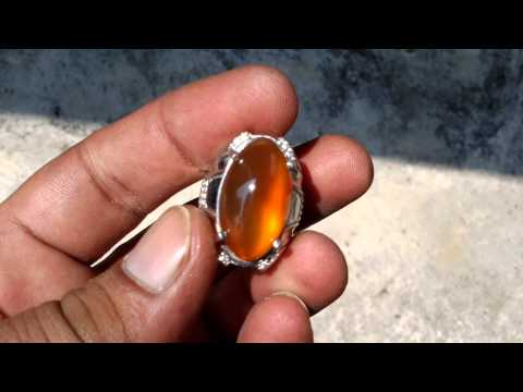 Real Agate.. Natural chelsedon from aceh.