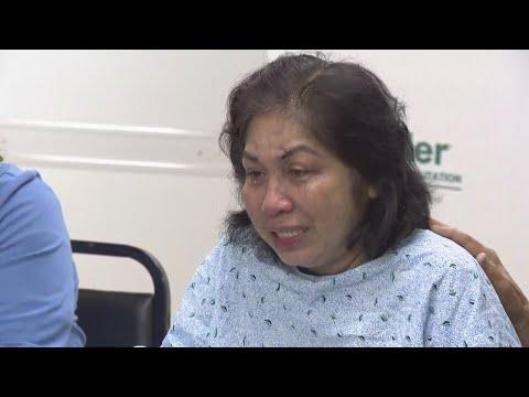 NJ Mother Of 4 Daughters Killed In Delaware Crash Speak Out