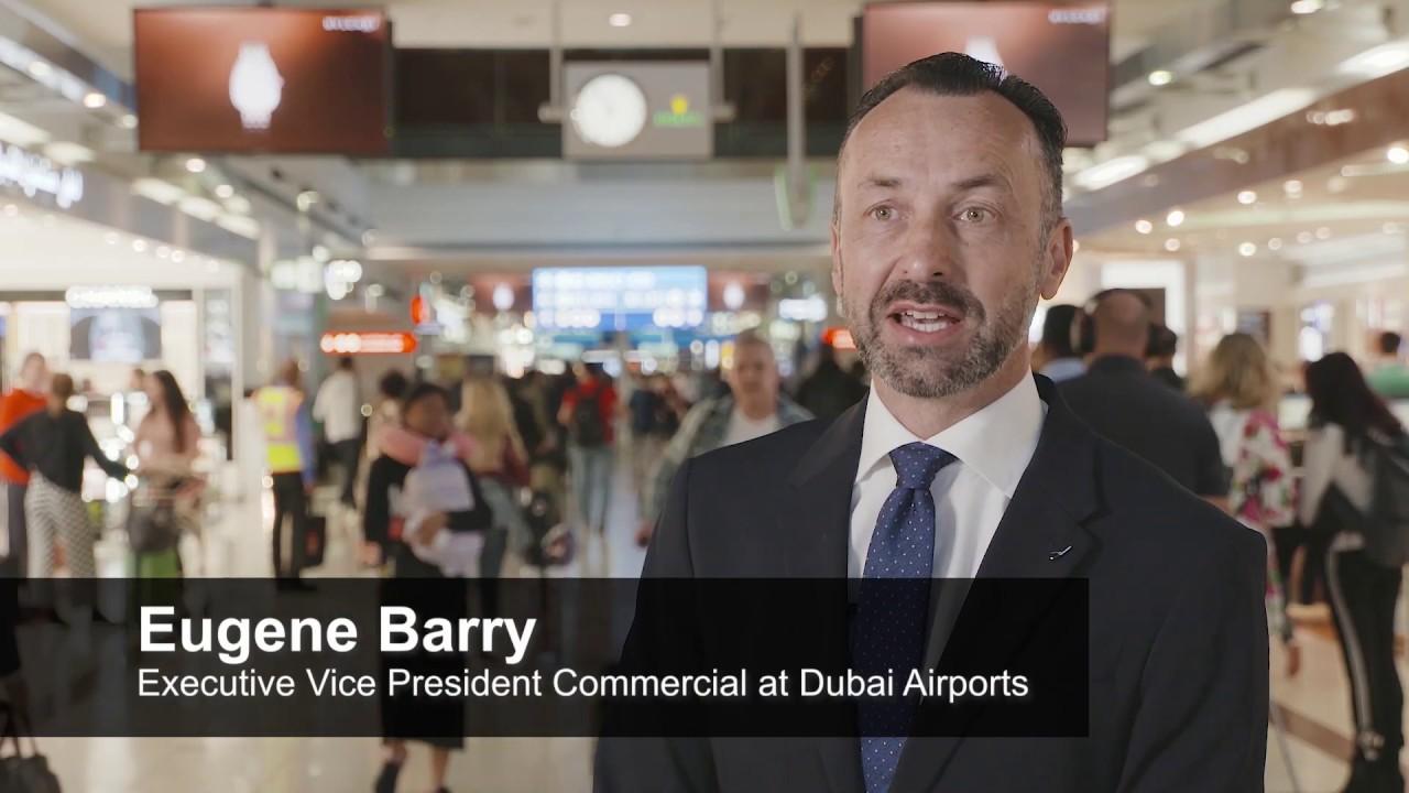 Dubai Airport Partners with Costa, Pret and Giraffe to Herald New Era of  Plastic-Free Air Travel