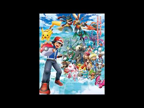 Pokemon X and Y Theme Song 2