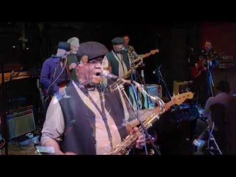 Eddie Blue Lester - Bright Lights Big City