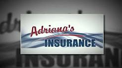 (310) 894-7600 Insurance Quotes | Lynwood | www.adrianasinsurance.com