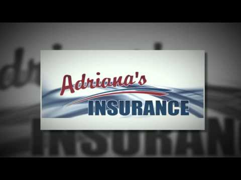 (310) 894-7600 Insurance Quotes | Lynwood | www.adrianasinsurance.com