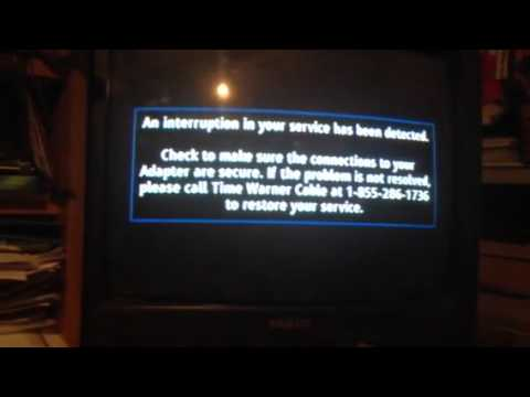 how to report cable theft time warner