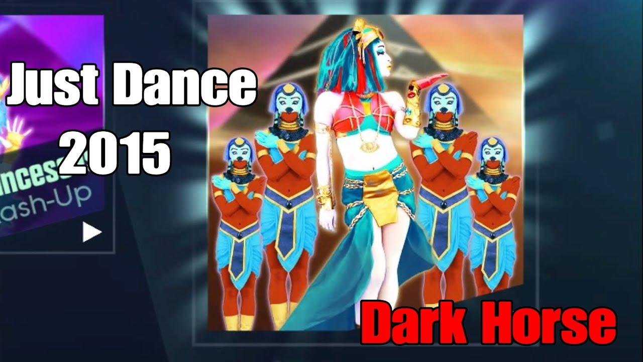 Just Dance 2015 - Dark Horse - 5 Stars