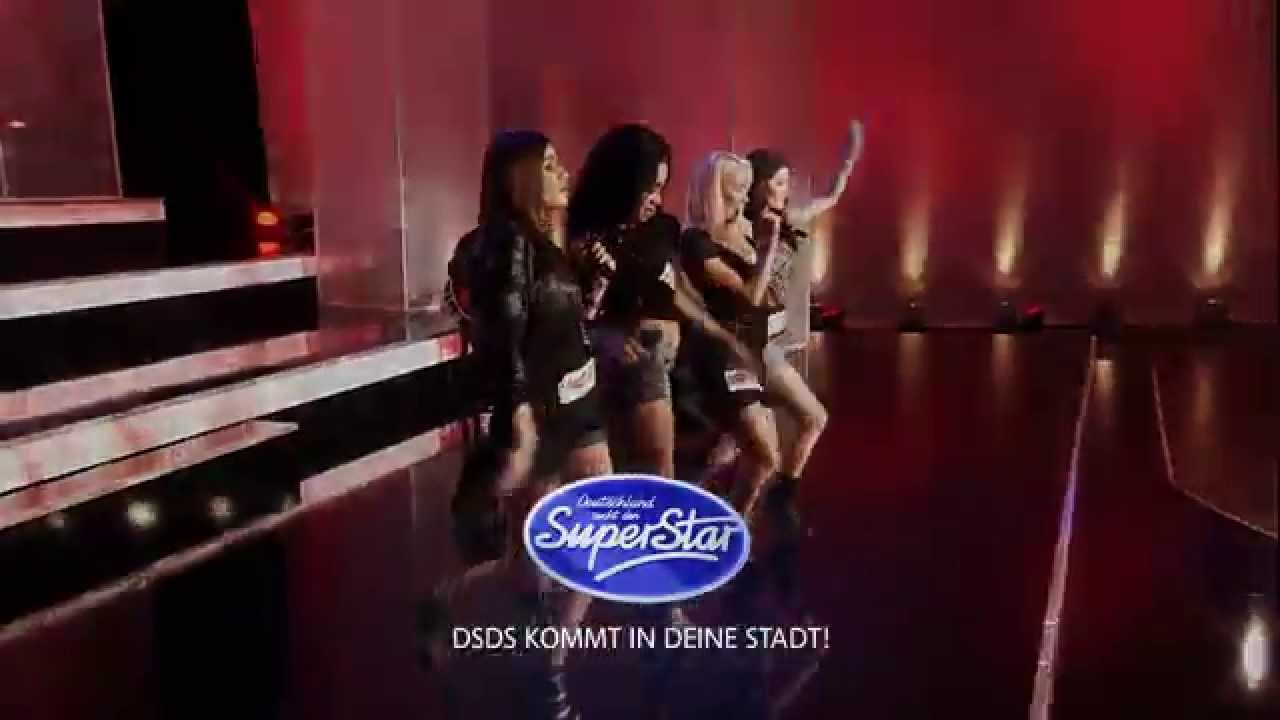 Www Clipfish De Dsds