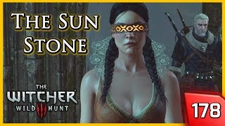 Witcher 3 ► Philippa and Geralt Find the Sunstone #178