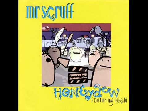 Mr. Scruff - Honeydew (Instrumental)