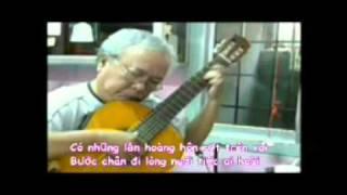 LƯU BÚT NGÀY XANH_(Thanh Sơn)
