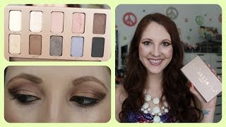 Stila In The Light Tutorial