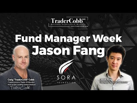 Fund Manager Week Jason Fang