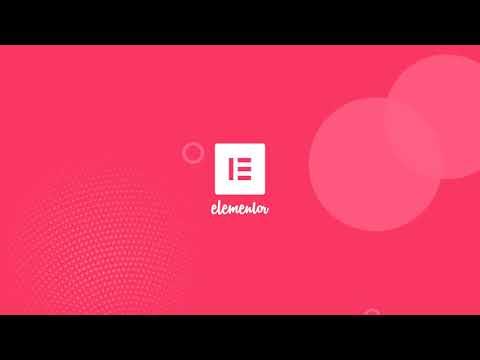 How to Install Elementor Website Builder