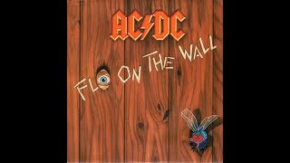 Episode 32 AC/DC Fly On The Wall