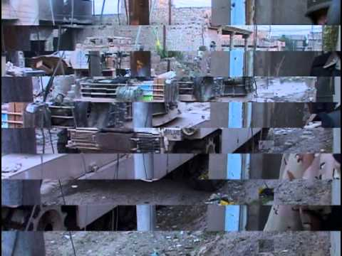 Fallujah Firefight- 3/5 India Co. 3rd Plt, 3rd Sqd