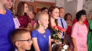 Свадьба 4 августа г.Курган