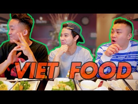 BEYOND PHO: Vietnamese Food w/ RICHIE LE // Fung Bros