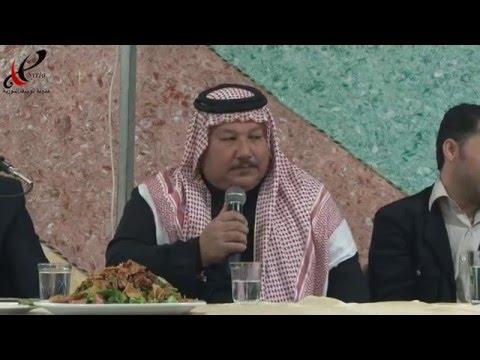 جلسة عتابا في مدينة سلمية.. مدونة الموسيقا السورية