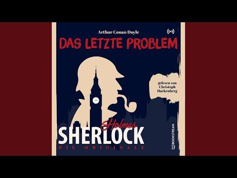 Sherlock Das Letzte Problem Stream