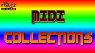 [Midi Instrumental] Dewa 19 - Risalah Hati