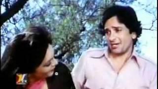 1979   KAALA PATTHAR   Bahon Main Teri Masti Ke Dere   M Rafi,Lata   YouTube