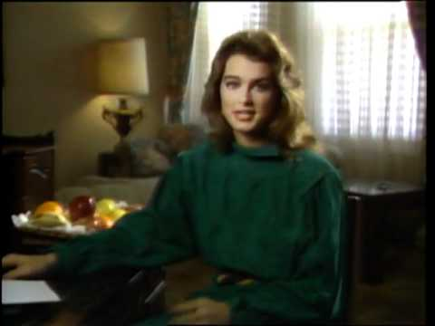 Funniest Joke I Ever Heard 1984 Brooke Shields